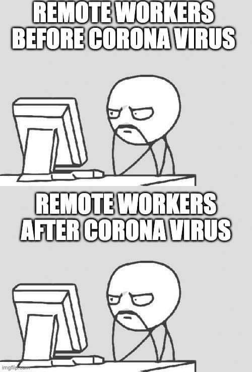 Corona Virus Awareness Campaign from Coders Spot in