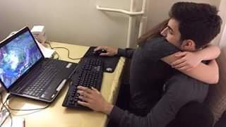 Programming is Oxygen and Girlfriend is life for a programmer?