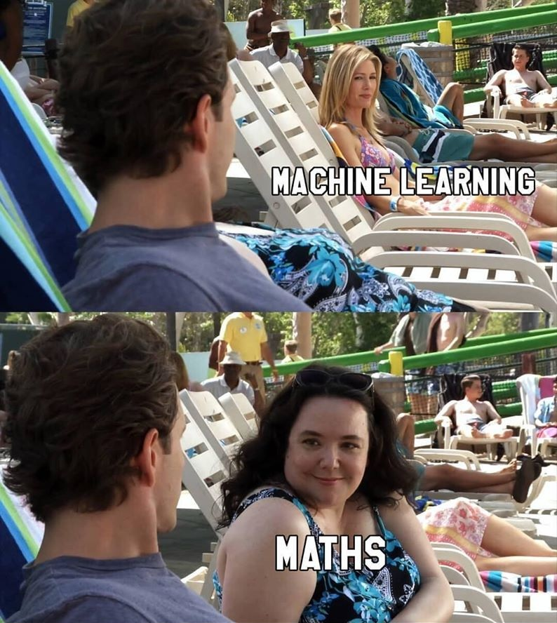 You will have more fun with maths 😅🤣🤣